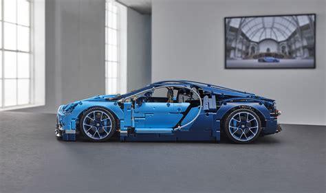 diy supercar engine lego s bugatti chiron is a 3 599 diy supercar slashgear