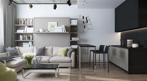 Einrichtung Kleiner Kuechekleine Kueche In Weiss 1 by Kleine Wohnung Einrichten 6 Clevere Wohnideen F 252 R 30 Qm