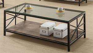 Black Wood Coffee Table Steal A Sofa Furniture Outlet