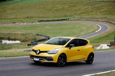 Renault Clio Rs 200 Edc Track
