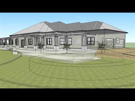 colonial house designs home design in 3d for acreage properties