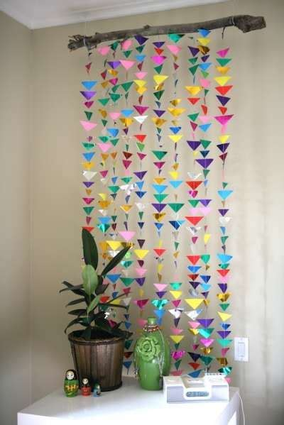 diy recycled decoration idea for hang on ceiling 36 birthday decor ideas discover more ideas about 36th birthday and paper decorations