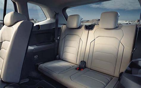 New VW Tiguan Allspace