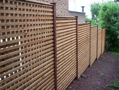 Trellis Fencing by Nit Trellis Fence Panel Outdoors 9 Trellis Fence