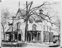 Columbus, Georgia - Wikipedia
