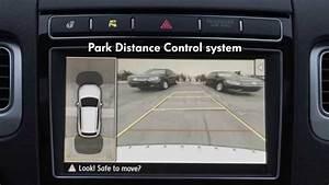 Park Distance Control Nachrüsten : 2015 volkswagen touareg park distance control system youtube ~ Eleganceandgraceweddings.com Haus und Dekorationen