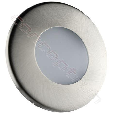 LED Feuchtraum Einbaustrahler Nassraum Bad Dusche (IP44