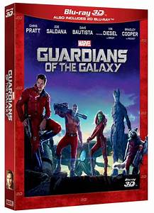 "Orlando Arocena Helps Marvel Announce The ""Guardians of ..."