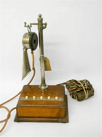 Telephone Horn Desktop