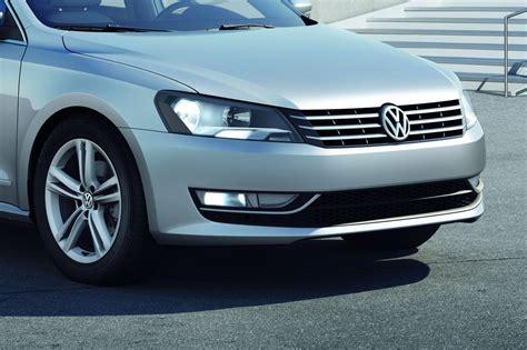 volkswagen usa usa volkswagen passat foto ufficiali nuovi modelli e