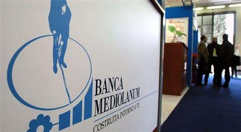 banca mediolanum lavora  noi tutte le posizioni aperte