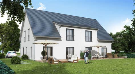 Doppelhaushälfte D115 156980 € Ibshaus