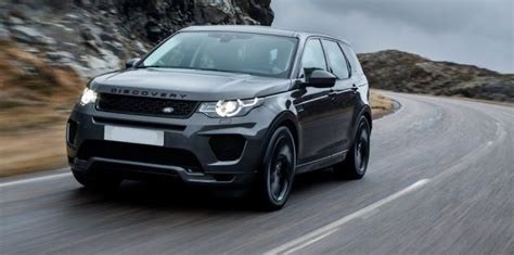 land rover discovery sport se hse  hse luxury