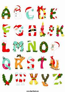 download free clip art vector tag christmas alphabet With holiday alphabet letters
