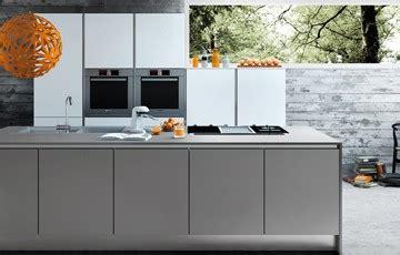 cuisine essentiel cuisine italienne modèles de cuisine intégrée design