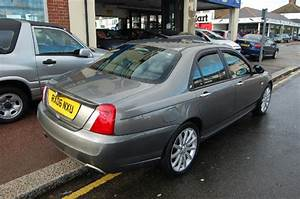 Mg Zt V8 : classifieds 39 car of the day mustang v8 powered mg zt 260 ~ Maxctalentgroup.com Avis de Voitures