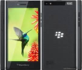 Leap BlackBerry