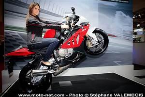 Image De Moto : d couverte les plus jolies filles du salon de la moto de paris vol 1 ~ Medecine-chirurgie-esthetiques.com Avis de Voitures