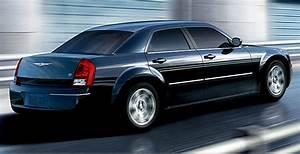 2007 Chrysler 300 - Overview