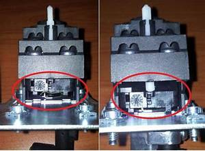 How A Compressor Pressure Switch Works