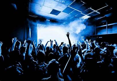 Barcelona Night Nightlife Rave Nightclub Dancing Techno