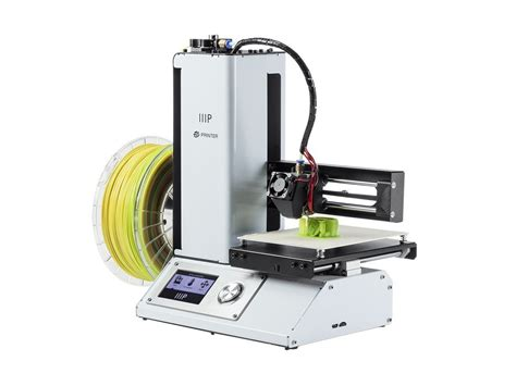 Monoprice Select Mini 3d Printer Review  3d Engineer