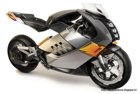 Vectrix Electric Superbike