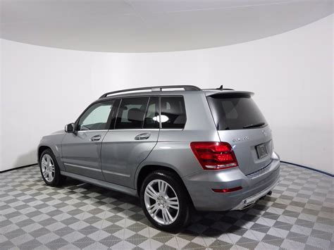 Pricing for the 2014 models has increased slightly. Pre-Owned 2014 Mercedes-Benz GLK GLK 350 Sport Utility in Parkersburg #F19743B | Astorg Auto