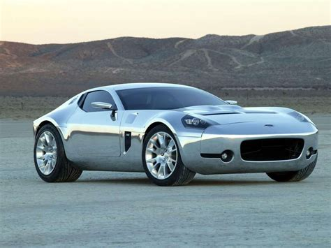 Ford Shelby Gr1 by Cars Showroom Ford Shelby Gr 1 Concept 2005
