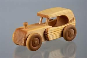 Holzauto Für Kleinkinder : goldrabe personenauto holzauto debresk ~ Eleganceandgraceweddings.com Haus und Dekorationen