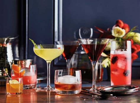 Cocktail Party Math  Williamssonoma Taste