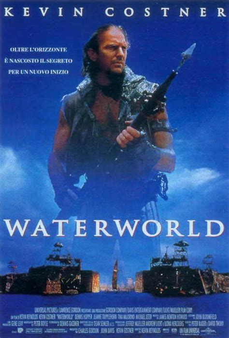 Image gallery for Waterworld FilmAffinity