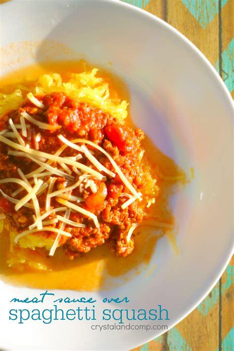 simple spaghetti squash recipes easy spaghetti recipe