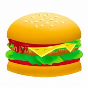 Burger, fast food, food, hamburger, junk food icon | Icon ...