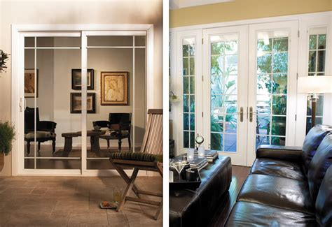 sliding glass or doors pros and cons prs