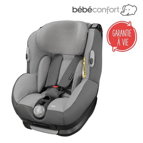 age siege auto obligatoire opal de bébé confort siège auto groupe 0 1