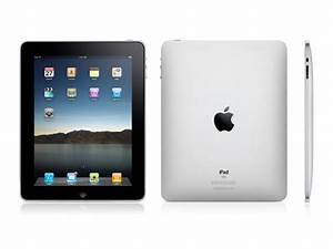 InTouch SmartCards: Apple iPad Rental With Included