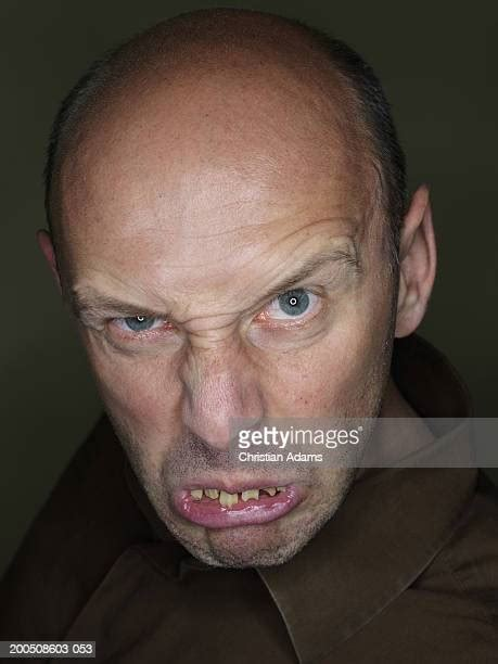 ugly bald man stock   pictures getty images
