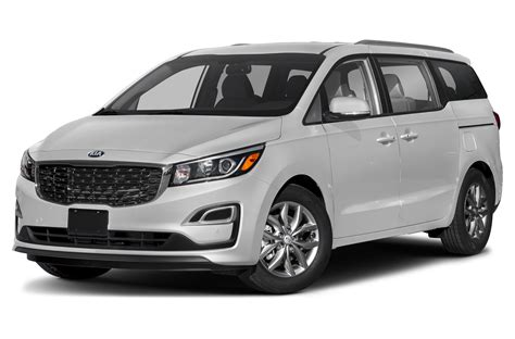 Kia Grand Sedona Picture by New 2019 Kia Sedona Price Photos Reviews Safety
