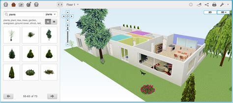 huis ontwerpen op de computer plattegronden maken met floorplanner 1 computer idee
