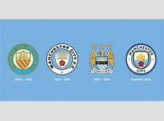New Manchester City Crest Revealed Footy Headlines