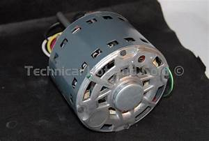 Carrier Hc41ae115 Blower Motor