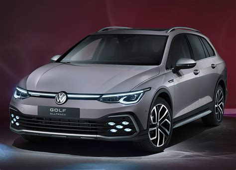 (4.75 reviews) 2017 volkswagen golf r. Galería Revista de coches, - Volkswagen Golf Alltrack 2021 ...