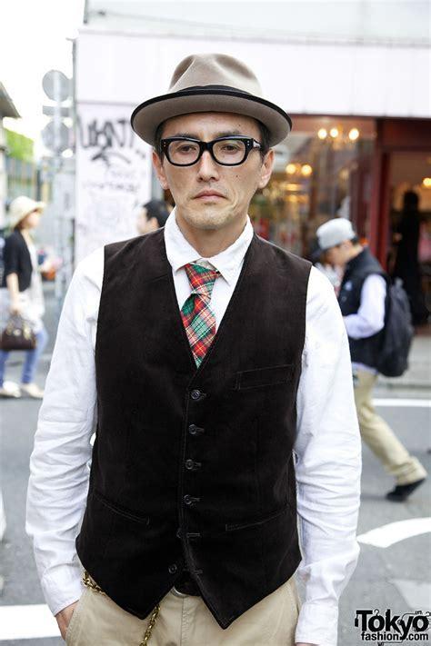 Stylish Japanese Mens Fashion ? Tokyo Fashion News