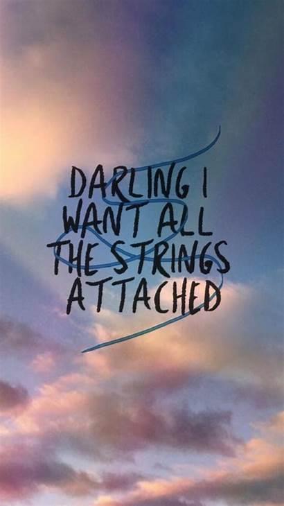 Mendes Shawn Aesthetic Lyrics Wallpapers Lyric Backgrounds