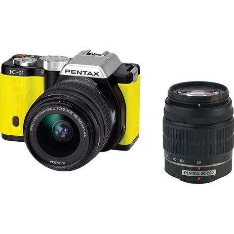 Pentax Digital Cameras And Lenses Digital Photography