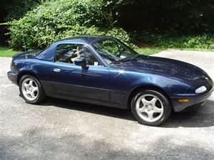 Sell Used 1997 Mazda Miata Sto Edition In Marietta