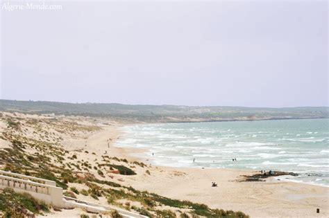 cuisine algerie photos de la plage les sablettes à mostaganem