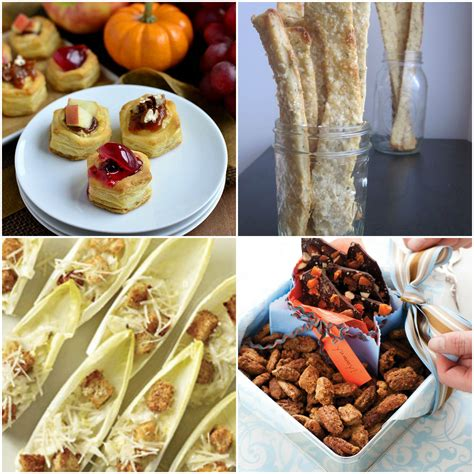 12 holiday party appetizer recipes