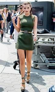 30+ Outfits en Verde Oliva o Verde Militar que te Encantaru00e1n